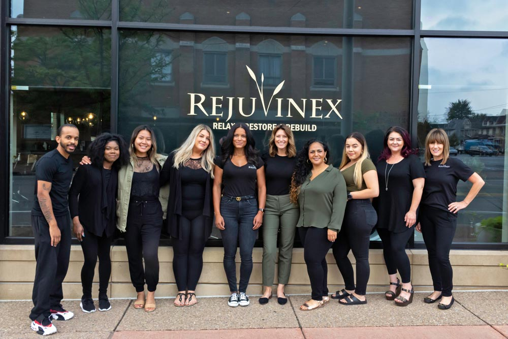rejuvinex-team-photo
